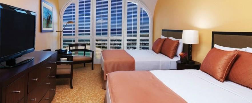 HGVC Hilton Hawaiian Village – The Lagoon Tower